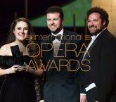 International Opera Awards to Take Place in London at London Coliseum, 9 April