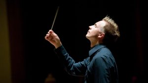Vasily Petrenko Conducts Stravinsky, Royal Festival Hall, 23 February