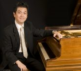 Masayuki Tayama Plays Shostakovich, St Mary Magdalene Church, London, 3 March