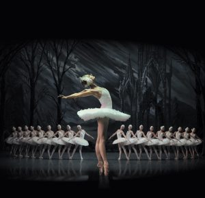 St Petersburg Ballet Theatre Presents Swan Lake
