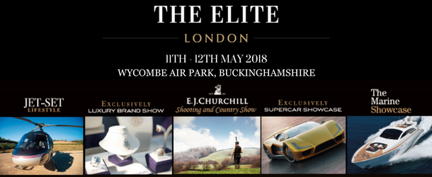 The Elite London 2018
