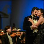 Anna Netrebko and Yusif Eyvazov live at the Royal Albert Hall