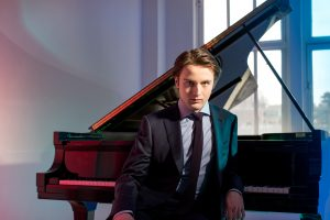 Musical Collaboration Between Trifonov and Jurowski Reveals New Aspects of Stravinsky's Music