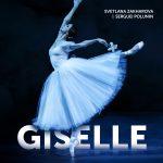 Bolshoi Screening: Svetlana Zakharova and Sergei Polunin in Giselle