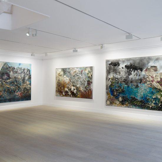 her shey qayidacaq, Gazelli Art House, Until 11 March