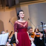 VENERA GIMADIEVA – LONDON SOLO RECITAL