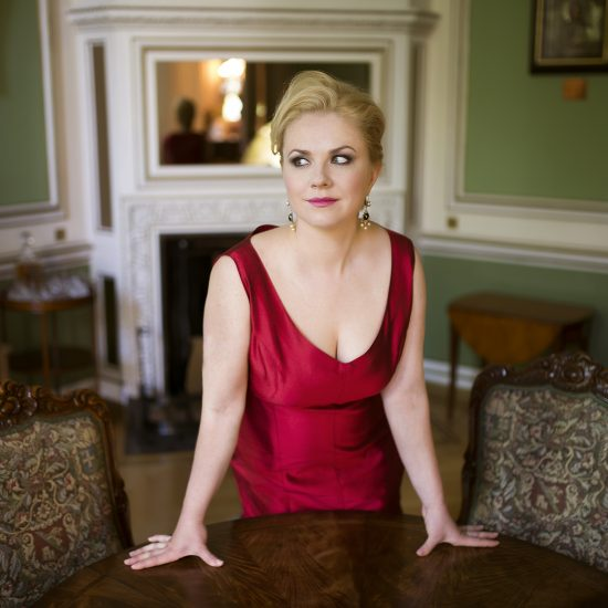 Interview with Sofia Fomina. Part II. On Wagner, Pappano, Jurowski and Currentzis