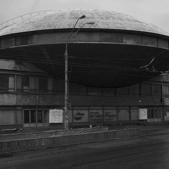 Post-Soviet Visions: Architecture, Calvert 22