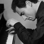 Talking Music… Video – Interview with Pianist Boris Giltburg