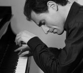 Talking Music… Video – Interview with Pianist Boris Giltburg