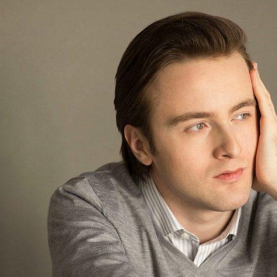 Trifonov Plays Tchaikovsky, Royal Festival Hall