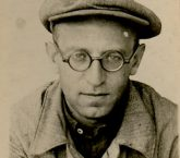 """FOR STALIN, YOU FUCKERS!"": VASILY GROSSMAN'S NOTEBOOKS & WORLD WAR II"