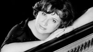 PIANO RECITAL BY LEEDS PIANO COMPETITION WINNER, SOFYA GULYAK