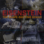 Prof. Ian Christie on Eiseinstein at Stonehill House, Abingdon