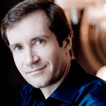Nikolai Lugansky Plays Schumann, Debussy and Rachmaninov
