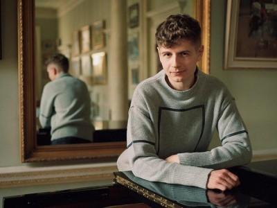 Pavel Kolesnikov to Perform with Czech National Symphony Orchestra