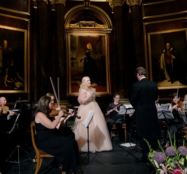 Russian Opera Gala & 9th UK-Russian Song Festival In Memoriam Dmitri Hvorostovsky and Elena Obraztsova