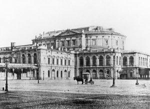 The Golden Age of the Imperial Theatres: Opera at the Mariinsky, 1890-1917