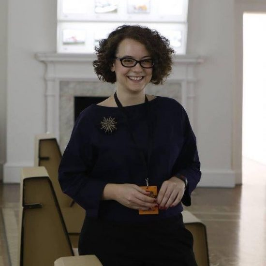 Natalia Goldchteine