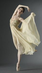 NATALIA OSIPOVA: WHILE I AM SO PASSIONATE ABOUT DANCING, I MUST GIVE MYSELF TO IT FULLY. PART II