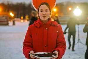 Not Such A Quiet Picket – Feminist Art And Activist Practices In Contemporary Russia