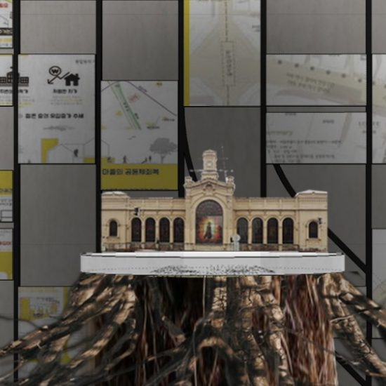 The Russian Pavilion presents 'Station Russia', The Venice Architectural Biennale