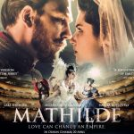 Mathilde Screens in London Only for Three Days