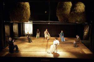 Uncle Vanya, Anton Chekhov's Play, On the London Stage