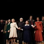 LEV DODIN BRINGS TO LIFE GROSSMAN'S LIFE & FATE ONSTAGE AT THE TRH