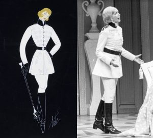 Erté at Glyndebourne