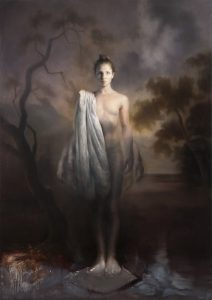 Heist Gallery presents Maria Kreyn's Polyphony Exhibition