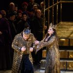 'Is This a Dagger Which I see Before Me?': Two Macbeths at the Royal Opera House. Part I
