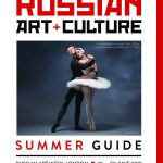 The Summer Russian Art Week in London: 1 June – 8 June, 2018