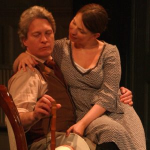 The Seagull Performed by The Acting Gymnasium