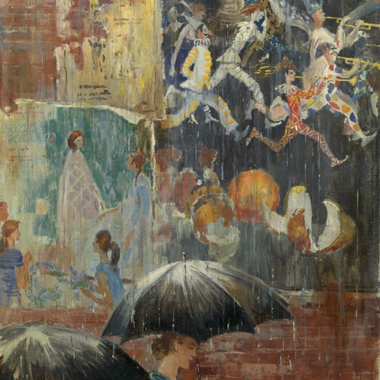 MacDougall's Viewings: Important Russian Art. Auction 6th June