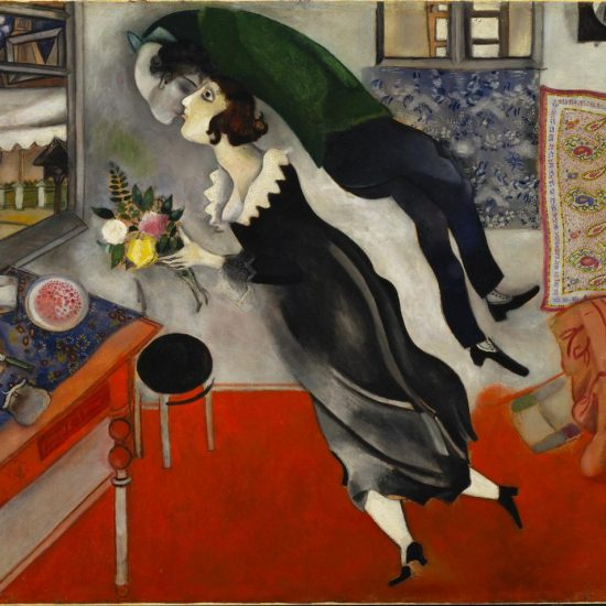 The Guggenheim Museum Bilbao To Open the Exhibition  Chagall: The Breakthrough Years, 1911–1919