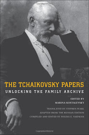 Intimate, Candid and Completely Fascinating: The Tchaikovsky Papers – Unlocking the Family Archive