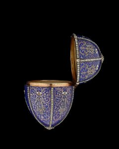 FABERGÉ REDISCOVERED – THE HILLWOOD MUSEUM, WASHINGTON, D.C.