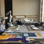 Analysis of Goncharova and Larionov Works in the Museum Ludwig Collection: Findings