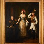 Hermitage Fine Art Auction House announces its sales in Monaco