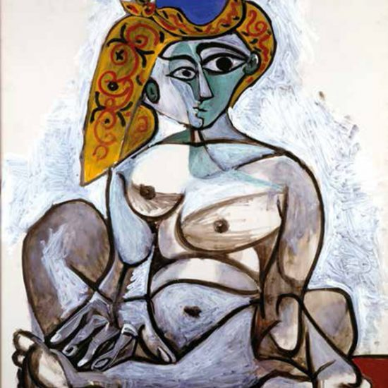 Imaginary voyages : Picasso and the Ballets Russes