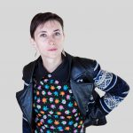 INTERVIEW WITH VICTORIA LOMASKO