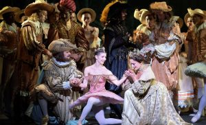 """Choreographic Jigsaw Puzzle"": Review of ENB's ""Sleeping Beauty"""