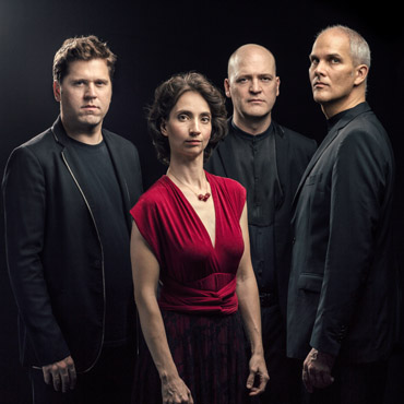 """Prokofiev's """"Fleeting Visions"""" in Wigmore Hall"""