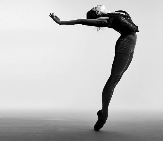 Superstar ballerina Natalia Osipova creates an exciting programme of eclectic dance