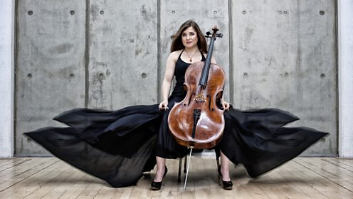 BBC Proms: Beethoven, Shostakovich and Rachmaninov