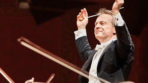 BBC Proms: Orchestre de la Suisse Romande and Jonathan Nott play Stravinsky