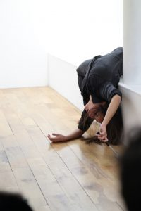 Subverting the Feminine: Performance by Sonia Roshal