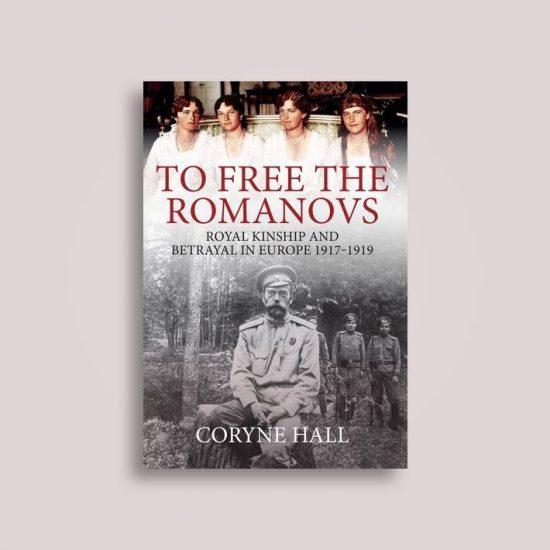 To Free the Romanovs – Book presentation