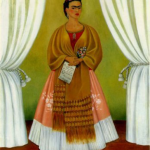 Comrade Frida: 8 Things You Should Know About Kahlo & Russia